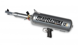 Inflator do opon  Bead Bazooka 12 L GAITHER